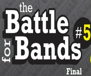 Battle for Bands Comeet