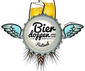 Bierdoppenfestival logo