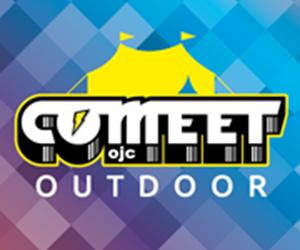 Comeet Outdoor