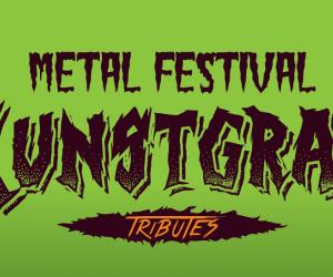 Kunstgras Metal Festival