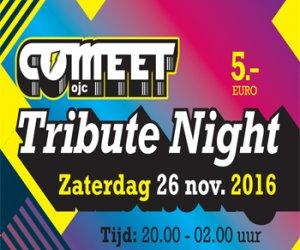 Tribute Night