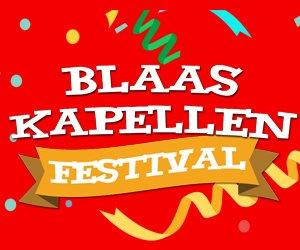 Blaaskapellenfestival Comeet